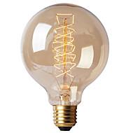 l'industrie de style incandescence ampoule Edison rétro e27-40w