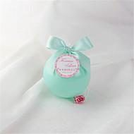 Geschenkboxen / Geschenk Schachteln ( Traubenfarbe / Grün / Rosa / Rot , Plástico ) - Nicht personalisiert -Hochzeit / Jubliläum /