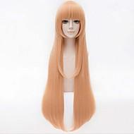 100cm de long UMR perruque cosplay Anime doma Umaru cos cheveux