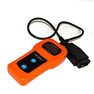 "U480 1.5"" LCD Universal CAN-BUS OBD2 Car Diagnostic Code Reader Memo Scanner"