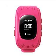 Feike Children Smart Watch/Hands-Free Calls/GPS/SOS/Activity Tracker/Remote monitoring Wrist Watch Cool Watch Unique Watch