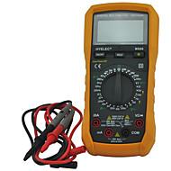 HYELEC MS80 Professional Ammeter Multitester Multifunction Digital Multimeter/Back Light Multimetro LCR Meter