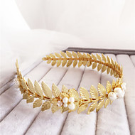 Alloy Branch Headpiece - Wedding / Special Occasion Headbands 1 Piece