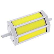 18W R7S LED kukorica izzók T 3 COB 1450 lm Meleg fehér / Hideg fehér Dekoratív AC 85-265 V 1 db.