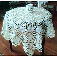 Table Cloths 1 Mélange Poly/Coton