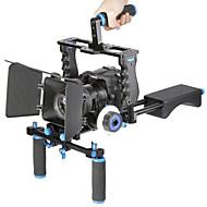 yelangu® aluminium film kit-system rig andre DSLR-kameraer