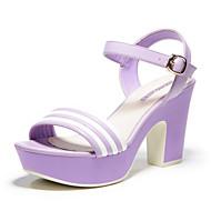 aokang® dámské koženkové sandály - 142825001