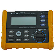 MS5203 isolering motstand Tester Multimeter