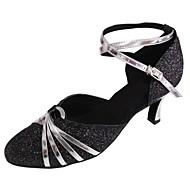 Zapatos de baile ( Multicolor ) - Danza latina / Moderno / Salsa - Personalizados - Tacón Personalizado