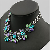 MPL Europe and the United States are fresh and delicate all-match clavicular Necklace