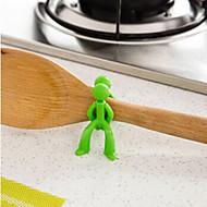 Monteringsstativ For For kjøkkenutstyr Silikon Kreativ Kjøkken Gadget