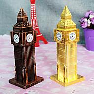 Metal Crafts London's Big Ben  Home Furnishing Articles