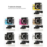 "pannovo sj6000 2 ""12.0 mp wi-fi CMOS Full HD 1080p sport all'aperto videocamera digitale (colori assortiti)"