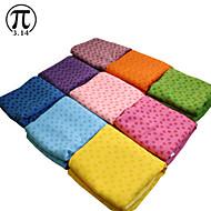 Yoga Handdoeken Non Toxic Superfinr Fiber Blauw / Groen / Orange / Donkerblauw / Donker Paars / Roze