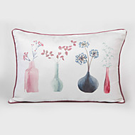 Leather/suede Pillow Cover , Still Life Modern/Contemporary