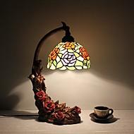 Lampade da scrivania - Moderno/contemporaneo / Tradizionale/classico / Rustico/lodge / Tiffany / Innovativo - DI Resina -A più paralumi /