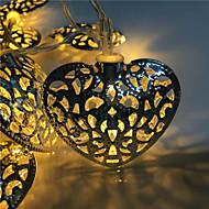 מרוקן 10 מנורה, אהבת ברזל יצוק 2 תיבת סוללה סדרת מנורה של