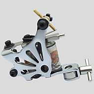 Coil Tattoo Machine Professiona Tattoo Machines Carbon Steel Liner and Shader Stamping