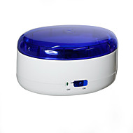 LYGF Jewelry and Eyeglass Cleaner Cleaning Machine  Blue
