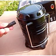 Lanternes & Lampes de tente ( Rechargeable ) Incandescent et Krypton 5 Mode 小于200 Lumens Autres USB - Camping/Randonnée/Spéléologie Autres