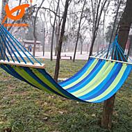 VochtBestendig / Ademend / Ultra-Violet Bestendig / Snel Drogend / Snelheid - Nylon - Hangmat ( Diverse Kleuren )