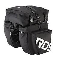 ROSWHEEL® Fahrradtasche 35LFahrrad Kofferraum Tasche/Fahrradtasche Multifunktions Tasche für das Rad Nylon Fahrradtasche Radsport 34*34*15