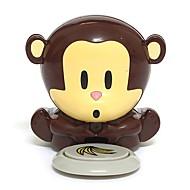 1-pakning søte apekatten spiker slag tørketrommel