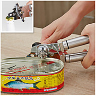 Cans Opener Stainless steel tool for opening cans  beer bottle Opener Cans Artifact
