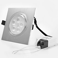 YouOKLight® 1PCS 5W 450lm 3000K Warm White 5-High Power LED Ceiling Spotlight (AC110-120V/220-240V)