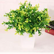 Umělá hmota / PU Rostliny Umělé květiny