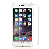 naarmuuntumaton ohut karkaistu lasi näyttö suojakalvo iPhone 6 plus / 6s plus