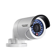 Hikvision DS-2cd2035-i H.265 HD IR câmera de rede bala 3.0MP com detecção de ponto de entrada / ONVIF / motion