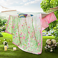 High Quality Twin/Full/Queen/King Cotton Pattern Quilts