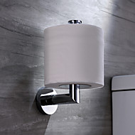 Bathroom Accessories Brass Chrome Finish Wall Mounted Toilet Paper Holder