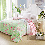 France High-end Air Conditioning Quilt  100% Tencel Air Conditioning Quilt  Summer Cool Quilt Full/Queen