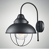 NEW Creative Vintage Wall lamp Restaurant Cafe Bar Wall Lamp Of The Head Of A Bed With Balcony Corridors Wall Lamp