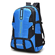 Unisex Nylon Sports / Outdoor Sports & Leisure Bag / Travel Bag - Blue / Green / Red / Black