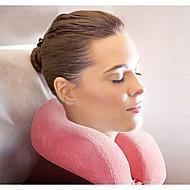 U Shape Neck Pillow Sleep Expert Office Flight Pillows Nap Travel Pillow Style 30*29*11cm Memory Foam