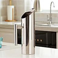 stianless acél kancsó vizet 1l mérete 9 * 10,8 * 23.5cm