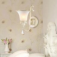 LED Chandeliers muraux,Moderne/Contemporain E26/E27 Acrylique