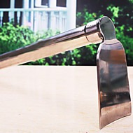 Edelstahl-Spaten graben Schaufel Gartenwerkzeug