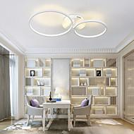 49W Takplafond ,  Moderne / Nutidig Andre Trekk for LED Metall Stue / Soverom / Spisestue / Kjøkken
