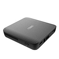 S6000 DLP portatile wireless mini pico proiettore per home theater con dual band WiFi 2.4G / 5g