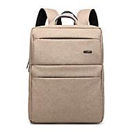 15,6 palcový vodotěsný unisex batoh batoh batoh cestování batoh školní batoh pro MacBook / Dell / HP, etc