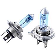 10 H4 Super White Car Headlight Halogen Light Bulbs Bulb Lamp 12V 100W