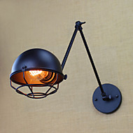 The Long Arm Of American Foreign Industrial Double Retro Creative Decorative Wall Sconce