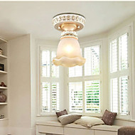 5 Traditional/Classic Mini Style / Bulb Included Painting Resin Flush Mount / Spot Lights Study Room/Office / Hallway