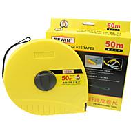 rewin® verktøy øverste klasse glassfiber tape med abs materiale 50m