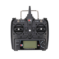 WLToys / XK X380 WLToys Transmitter/Remote Controller / Parts Accessories RC Quadcopters / RC Airplanes / RC Helicopters Black