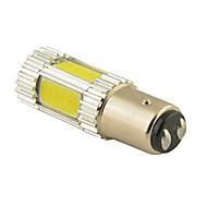 High Power CLC CLS ML320 Car Back Up Lamp Car Brake Lamp 1157 25W LED Turn Signal Lamp White Color